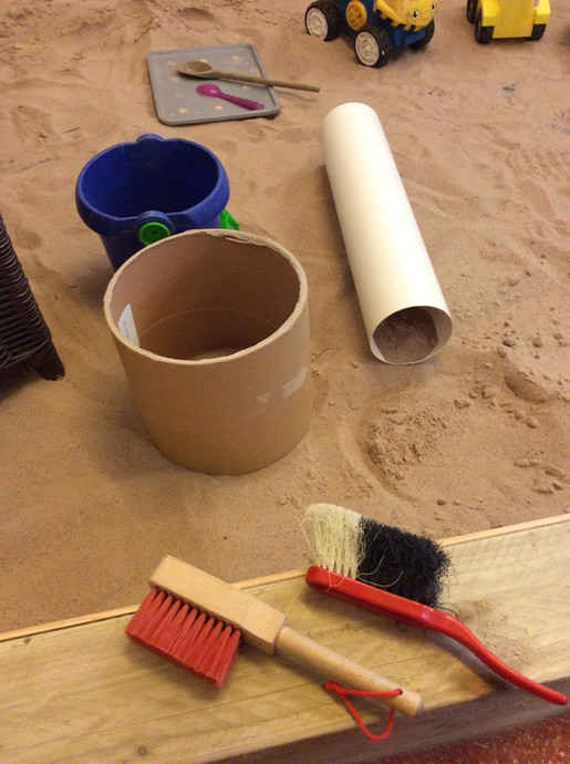 Exploratory resources in our new sandpit