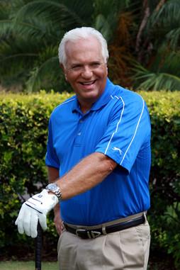 John Sanders Golf