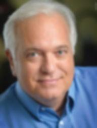 John Sanders Commercial Headshot