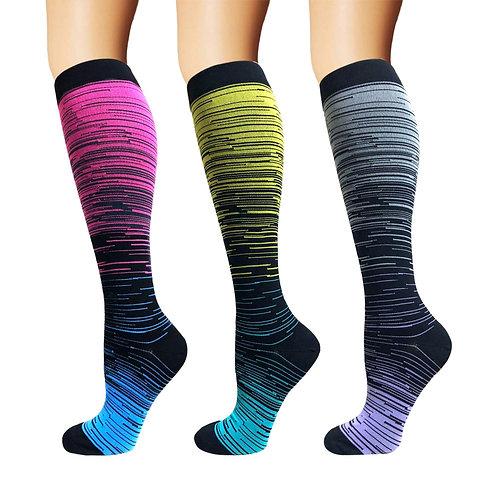 Brothock Nylon Compression Socks
