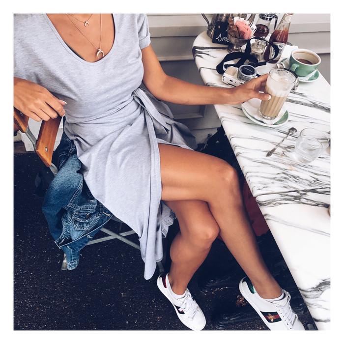 Coffee Mornings ☕️