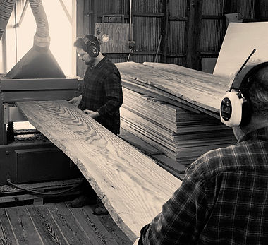 Lumber and Sawmill services