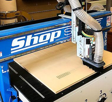 Shopsabre CNC Router