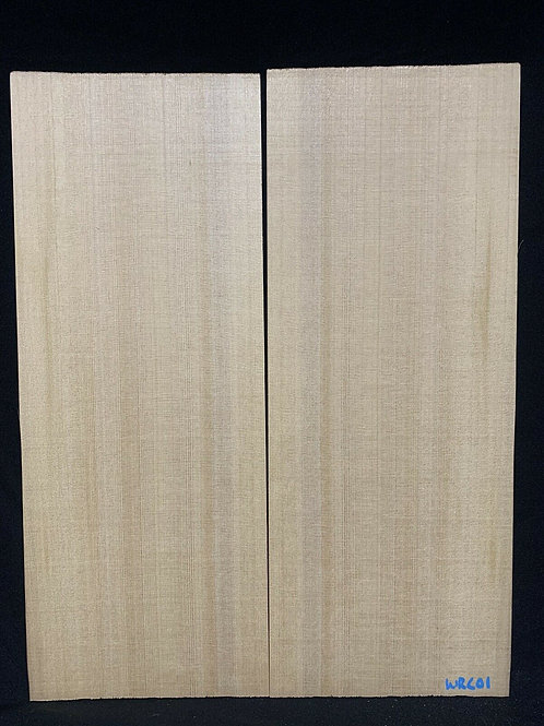 Western Red Cedar Guitar Top Soundboard Tonewood