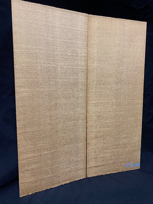 AAA Torrefied (Thermally Treated) Sitka Spruce Soundboard Tonewood Set