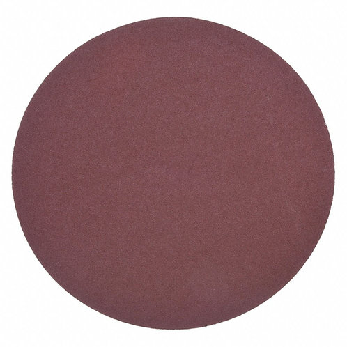 """24"""" Inch Sanding Disc for Guitar Radius Dish with Sticky Adhesive Back"""