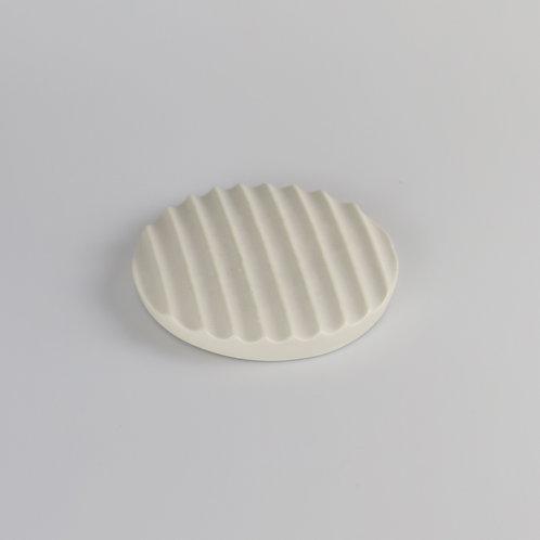 'Corrugate' Dish