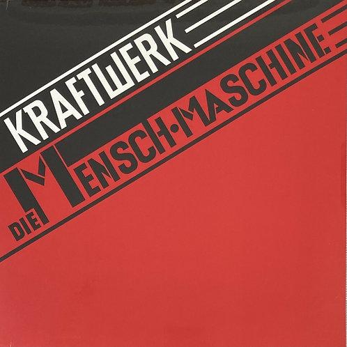 Kraftwerk - Die Mensch Maschine (The Man Machine)