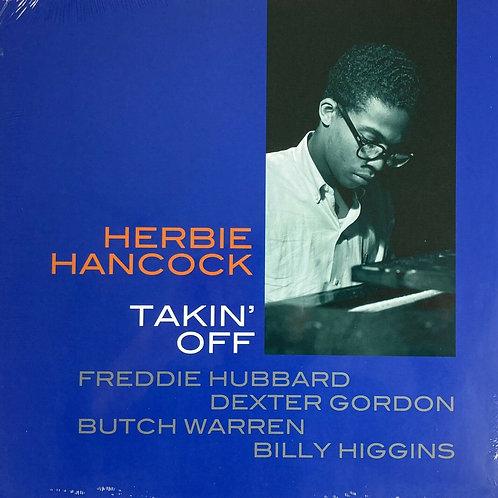 Herbie Hancock - Takin' Off - 2020