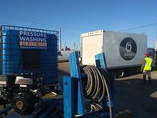 Professional Vinyl Siding Washing - NW Ohio   Brosnck