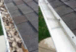 Gutter cleaning service in Defiance Ohio and Ottawa Ohio