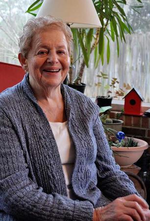 AARP Georgia honors Lois Ricci