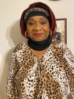 CareSource Honors Mrs. Lorine Henderson