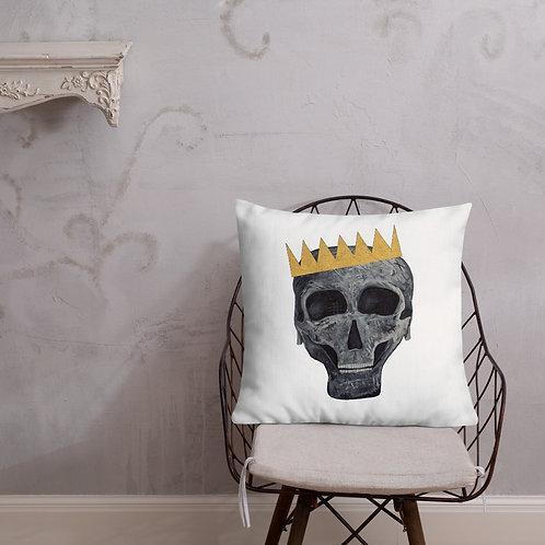 SKULL KING Pillow