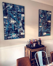 Coy and Erin's Custom Paintings