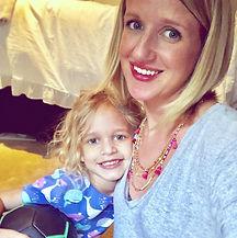 Mama Kate and Aexa