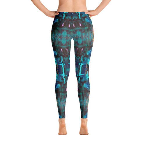 Starry Life Yoga Pants