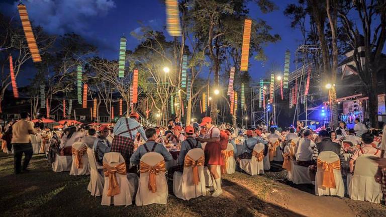 Event at Suanbua Hotel & Resort