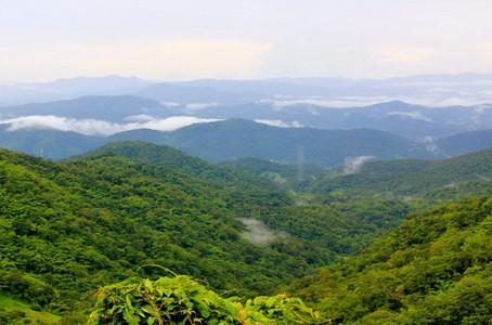 อุทยานแห่งชาติ และเส้นทางธรรมชาติ สำหรับนักเดินป่า