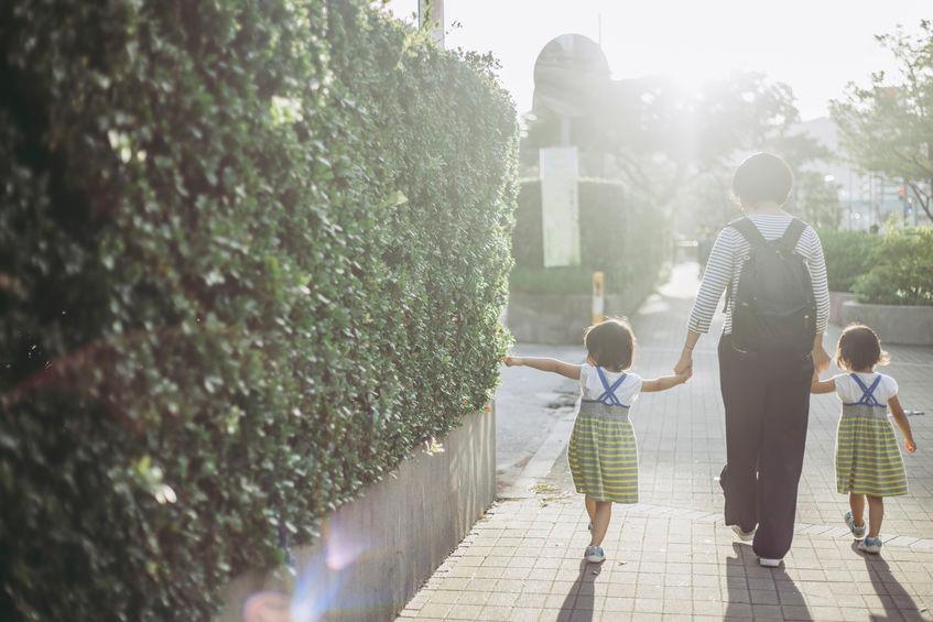 פרידה הדרכת הורים לתאומים קרן דור