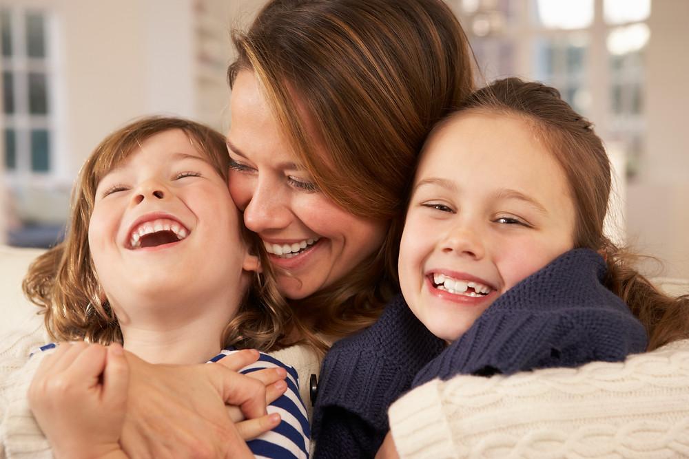 הדרכת הורים לתאומים קרן דור