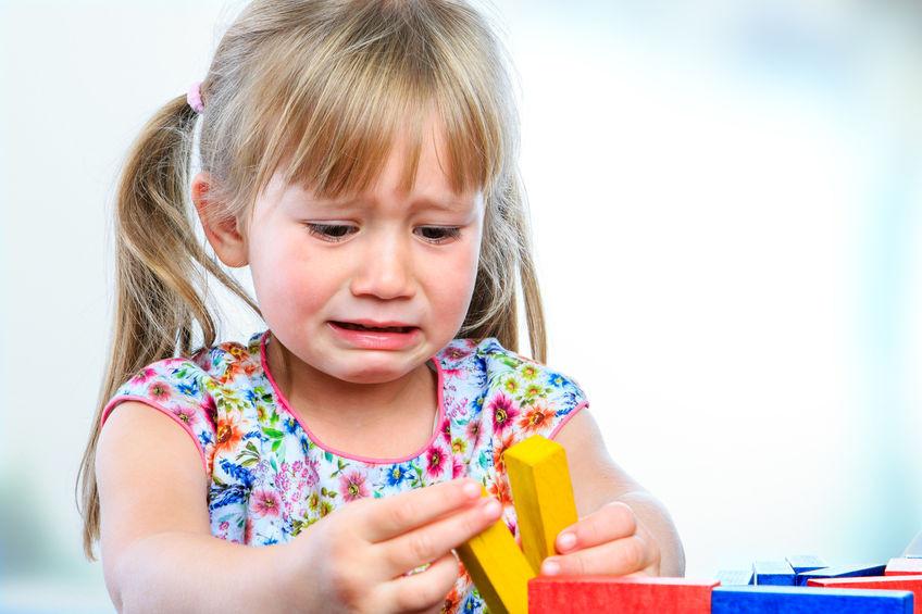 התבכיינות של ילדים הדרכת הורים קרן דור