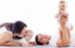 קבוצת הורים לתאומים בהרצליה. קרן דור מדריכת הורים מוסמכת מכון אדלר