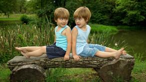 כיצד להכין את התאומים להפרדה במסגרות