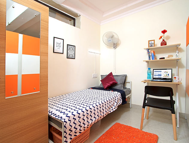 Zipyspaces Executive Shared Accommodation Great
