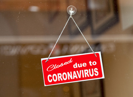 Alleviating COVID-19 Business Struggles: Your Insurance Policy and Lease Agreement