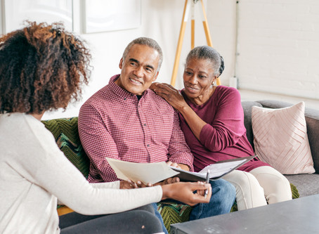 Careful Estate Planning Protects Your Assets and Provides a Secure Future for Your Loved Ones.