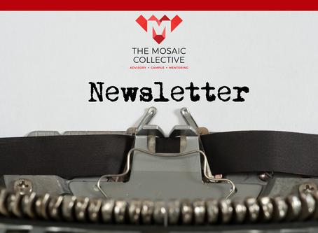 Newsletter - Issue 3 January 2020