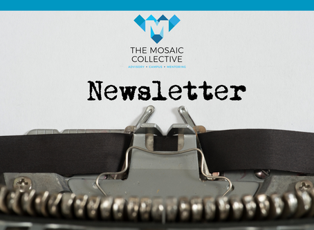 Newsletter - Issue 6 July 2020