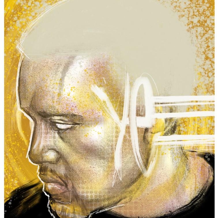 "Kanye ""YE"""