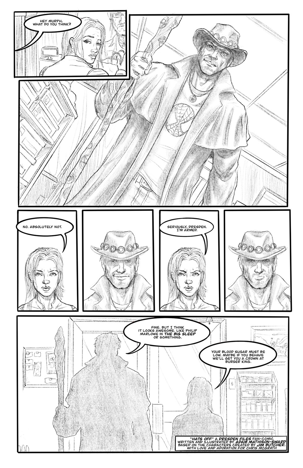 """Hats Off"" Pg03 Pencils"