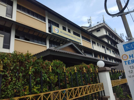 KPJ Kuantan Dialysis Centre