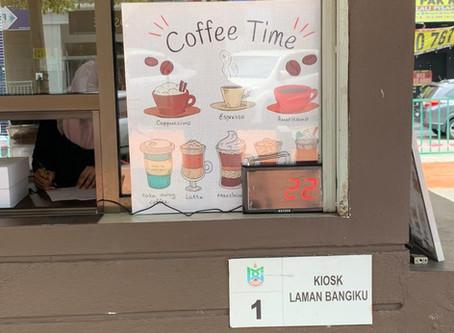 Halal Planet Coffee House @ Bangi