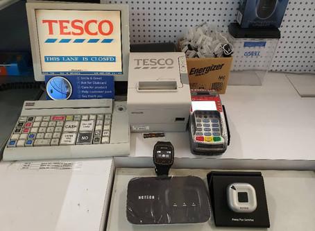 Customer Service Tesco Shah Alam