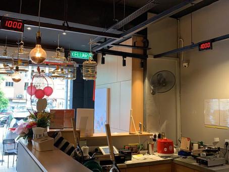 Jeuk Seng Cafe @ Kepong