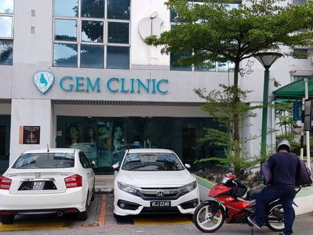 GEM Clinic @ Damansara