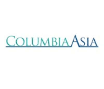 Columbia Asia @ Shah Alam