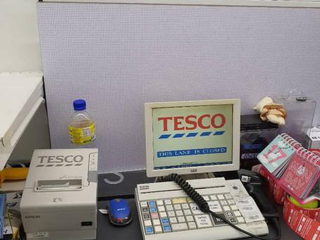 Customer Service Tesco Rawang