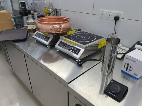 Al Diafah Restaurant @ Bangi