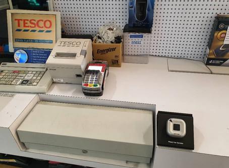 Customer Service Tesco Cheras