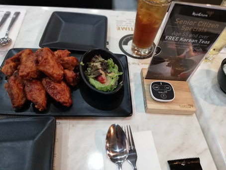 Kyochon @ Ioi City Mall