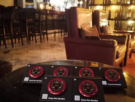 443 Bar Lounge @Westin Hotel