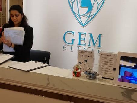 GEM Clinic @ Mid Valley
