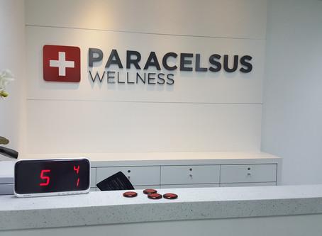 Paracelsus Wellness