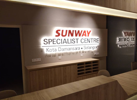 Sunway Specialist Centre
