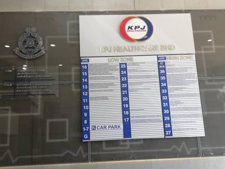Menara KPJ Jln Tun Razak